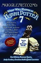 Mugglenet.Com's What Will Happen in Harry…
