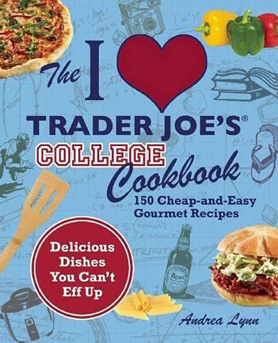 I Love Trader Joe