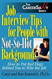Job Interview Tips for People With…