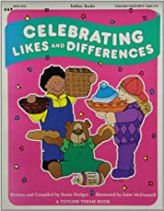 Celebrating Likes & Differences : Fun and…