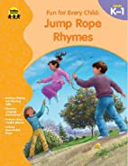 Fun for Every Child: Jump Rope Rhymes by…