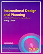 Instructional design and planning : a…