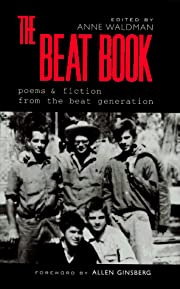 The Beat Book de Anne Waldman