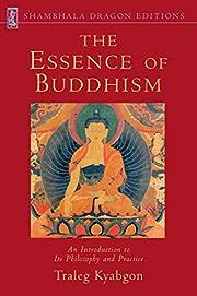 Essence of Buddhism (Shambhala Dragon…