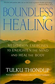 Boundless Healing: Mediation Exercises to…