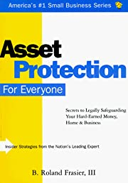 Asset Protection for Everyone: Secrets to…