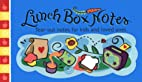 Lunch Box Notes (Little Pick-Me-Ups) by…