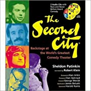 The Second City: Backstage at the World's…