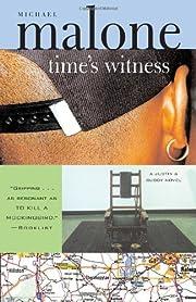 Savile 02: Time's Witness (Savile and…