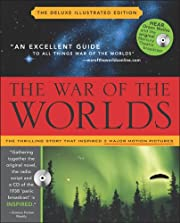 The War of the Worlds With Audio CD: Mars'…