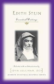 Edith Stein : essential writings de Saint…