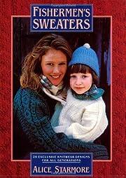 Fishermen's Sweaters: Twenty Exclusive…