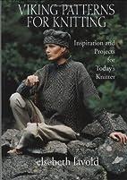 Viking Patterns for Knitting: Inspiration…