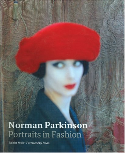 Norman Parkinson: Portraits in Fashion, Muir, Robin