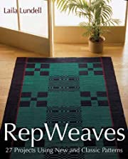 Rep Weaves: 27 Projects Using New and…