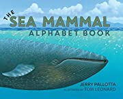 The Sea Mammal Alphabet Book de Jerry…