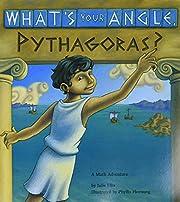 What's Your Angle, Pythagoras? A Math…