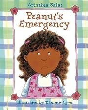 Peanut's Emergency – tekijä: Cristina…