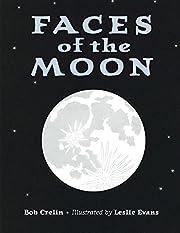 Faces of the Moon de Bob Crelin