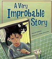 A Very Improbable Story (Charlesbridge Math…
