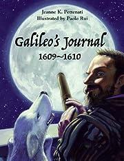 Galileo's Journal, 1609 - 1610 de Jeanne…