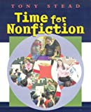 Time for nonfiction / by Tony Stead