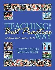 Teaching The Best Practice Way: Methods That…