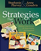 Strategies That Work: Teaching Comprehension…