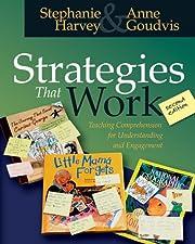 Strategies That Work: Teaching Comprehension…