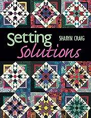 Setting Solutions de Sharyn Squier Craig