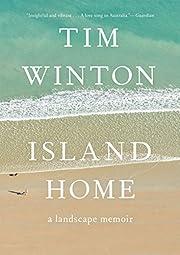 Island Home: A Landscape Memoir por Tim…