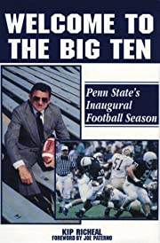 Welcome to the Big Ten: Penn State's…