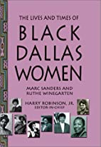 The Lives and Times of Black Dallas Women by…