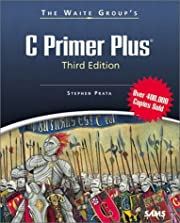 The Waite Group's C Primer Plus de Stephen…