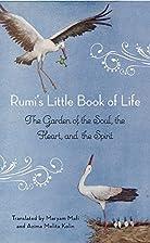 Rumi's Little Book Of Life: The Garden…