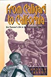 From Caligari to California : Erich Pommer's life in the international film wars / Ursula Hardt