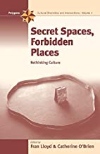 Secret Spaces, Forbidden Places: Rethinking…