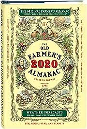 The Old Farmer's Almanac 2020 por Old…