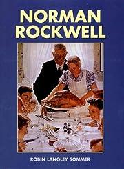 Norman Rockwell de Robin Langley Sommer