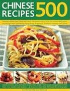 500 Chinese Recipes by Jenni Fleetwood