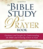BIBLE STUDY & PRAYER (7484) by James Stuart…