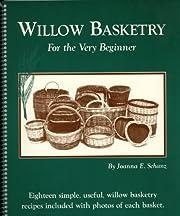 Willow Basketry for the Very Beginner por…