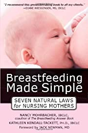 Breastfeeding Made Simple: Seven Natural…