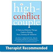 The High-Conflict Couple: A Dialectical…