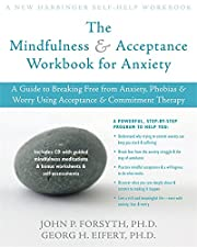 The Mindfulness and Acceptance Workbook for…