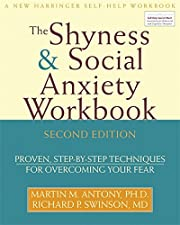 The Shyness and Social Anxiety Workbook (A…