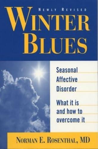 Books On Seasonal Affective Disorder Sad Winter