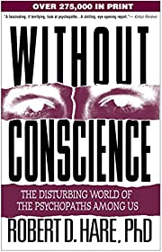 Without Conscience: The Disturbing World of…