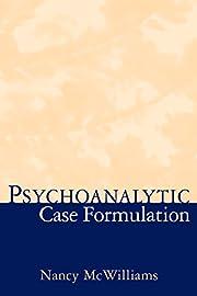 Psychoanalytic Case Formulation de Nancy…