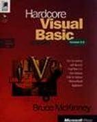 Hardcore Visual Basic by Bruce McKinney